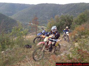 Enduro Touren Kroatien 2013 46