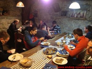 Enduro Touren Kroatien 2013 47