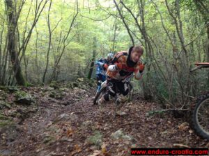 Enduro Touren Kroatien 2013 48