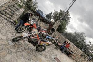 Enduro Touren Kroatien 2013 5