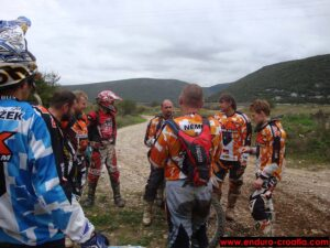 Enduro Touren Kroatien 2013 70
