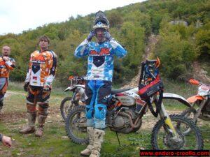 Enduro Touren Kroatien 2013 72