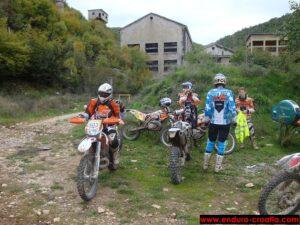 Enduro Touren Kroatien 2013 75