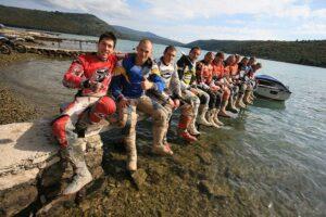 Enduro Touren Kroatien 2013 77
