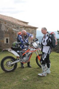 Enduro Touren Kroatien 2014 12