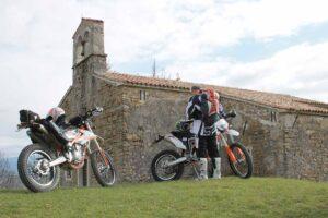 Enduro Touren Kroatien 2014 14
