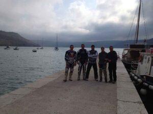 Enduro Touren Kroatien 2014 17