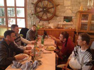 Enduro Touren Kroatien 2014 18
