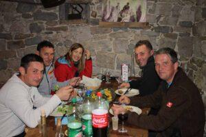 Enduro Touren Kroatien 2014 20
