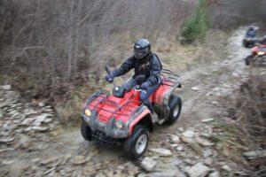Quad Touren Kroatien 2014 29