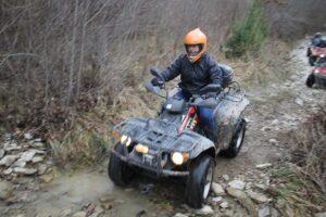 Quad Touren Kroatien 2014 30