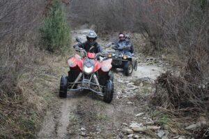 Quad Touren Kroatien 2014 31