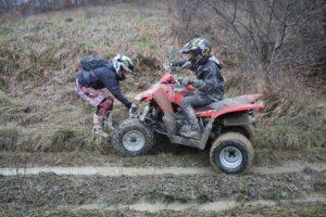 Quad Touren Kroatien 2014 35