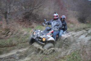 Quad Touren Kroatien 2014 36