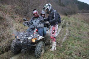 Quad Touren Kroatien 2014 38