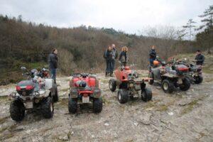 Quad Touren Kroatien 2014 40