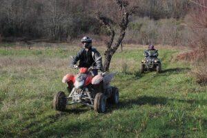 Quad Touren Kroatien 2014 45