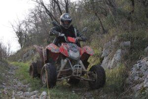 Quad Touren Kroatien 2014 63