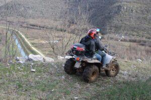 Quad Touren Kroatien 2014 65