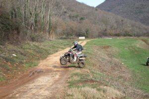 Quad Touren Kroatien 2014 69