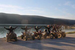 Quad Touren Kroatien 2014 73