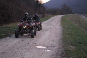 Quad Touren Kroatien 2014 74