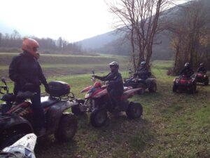 Quad Touren Kroatien 2014 75