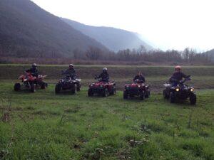 Quad Touren Kroatien 2014 77