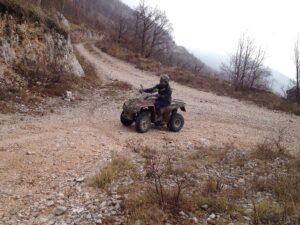 Quad Touren Kroatien 2014 83