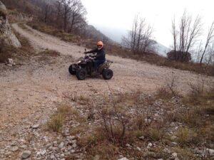 Quad Touren Kroatien 2014 84
